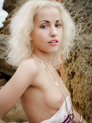 Amour Angels  Tooya  Solo, Striptease, Beach, Amazing, Babes, Skinny, Outdoor, Teens